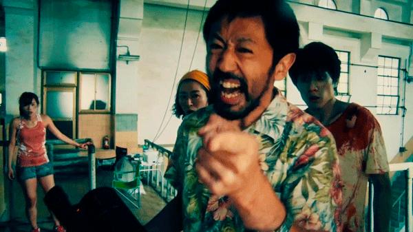 笑って泣ける(?)ゾンビ映画―『カメラを止めるな!』