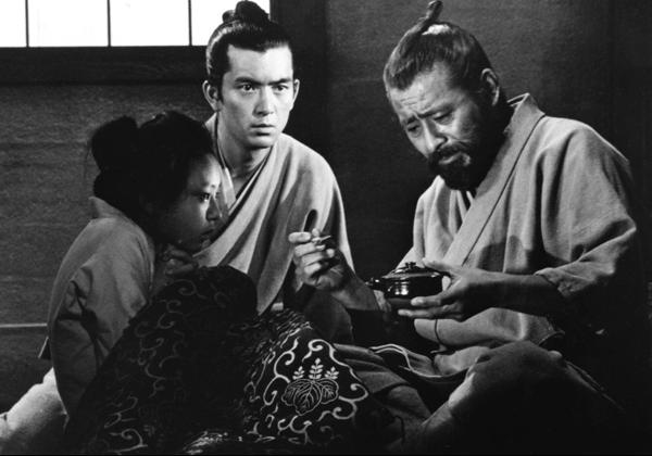 黒澤監督の描いたヒューマニズム―映画『赤ひげ』