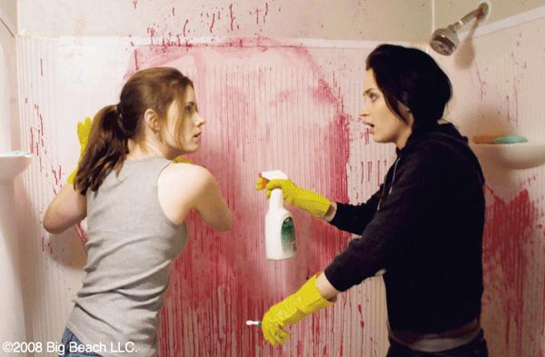 負け組姉妹の再生物語―映画『サンシャイン・クリーニング』